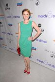 Sarah Drew at the 2012 March Of Dimes Celebration Of Babies, Beverly Hills Hotel, Beverly Hills, CA 12-07-12