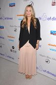 Molly Sims at the 2012 March Of Dimes Celebration Of Babies, Beverly Hills Hotel, Beverly Hills, CA