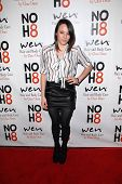 Courtney Jenae at the NOH8 Campaign 4th Anniversary Celebration, Avalon, Hollywood, 12-12-12