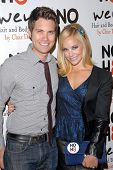Drew Seeley, Amy Paffrath at the NOH8 Campaign 4th Anniversary Celebration, Avalon, Hollywood, 12-12