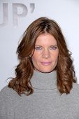 Michelle Stafford at the