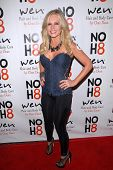 Tamra Barney at the NOH8 Campaign 4th Anniversary Celebration, Avalon, Hollywood, 12-12-12