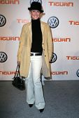LOS ANGELES - NOVEMBER 28: Maeve Quinlan at the Volkswagen Concept Tiguan U.S. Launch Party at Raleigh Studios on November 28, 2006 in Hollywood, CA.