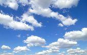 B clouds