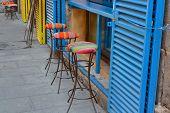 Bars stools
