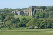 Lancing College. Sussex. England