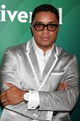 LOS ANGELES - JUL 14:  Bishop Clarence McClendon at the NBCUniversal July 2014 TCA at Beverly Hilton
