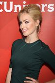 LOS ANGELES - JUL 14:  Amanda Schull at the NBCUniversal July 2014 TCA at Beverly Hilton on July 14,