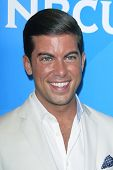 LOS ANGELES - JUL 14:  Luis Ortiz at the NBCUniversal July 2014 TCA at Beverly Hilton on July 14, 2014 in Beverly Hills, CA