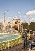 Hagia Sophia Editorial