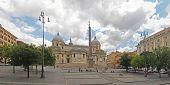 Santa Maria Maggiore Basilica