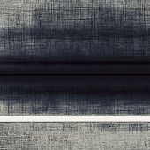 Grunge old texture as abstract background. With different color patterns: black; gray; white