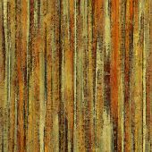 Grunge colorful background or old texture for creative design work. With different color patterns: orange; brown; yellow