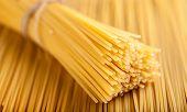 Background Pasta Sheaf