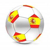 Soccer Ball/football Spain