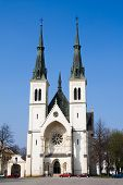 Church Ostrava