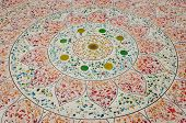 picture of terrazzo  - the background image of terrazzo floor, Thailand