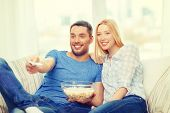 foto of watching movie  - food - JPG
