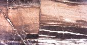 High Quality Dark Brown Stone Texture And Background