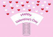 Happy Valentines Spring