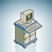 Medical Ultrasonograph
