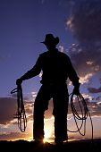 Cowboy Rope