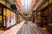 stock photo of arcade  - Sydney - JPG