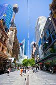 image of cbd  - Sydney - JPG