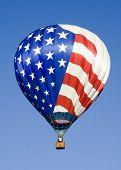 Hot Air Balloon 0739