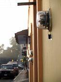 Electric Household Meters