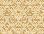 damask like wallpaper