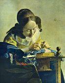 Yan Vermeer