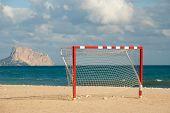 Beach Soccer Goal