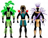 Male Carnival Costumes 2
