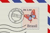Carta de Brasil