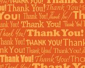 image of thank you  - Grouped collection of different Thank You text - JPG