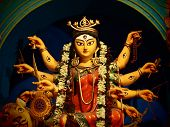 Maa Durga (Indian Godess)