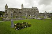 Corcomroe Abbey (Ireland)