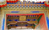 Tibet Decorative Gate
