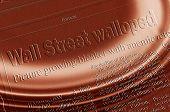 Wall Street Walloped