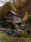 Glade Greek Grist Mill