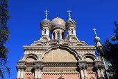 Iglesia ortodoxa de San Remo