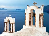 Santorini Orthodoxy Church