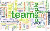 Team Wordcloud