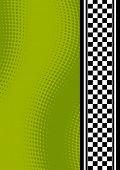 retro race