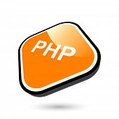 modern php sign