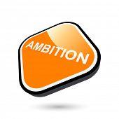 modern ambition sign