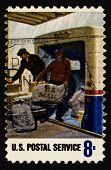 Postal Employees 1973