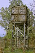 Panel Type Water Storage Tank