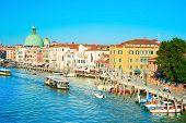 Venice Scenics